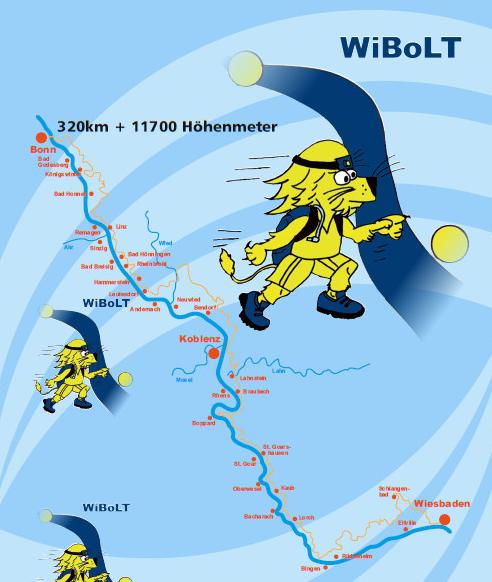 WiBoLT